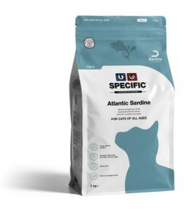Specific Atlantic Sardine FQD-F