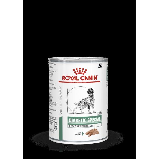 Royal Canin Diabetic Blik 410 gram