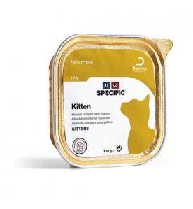 Specific Kitten FPW - 7 x 100 gram