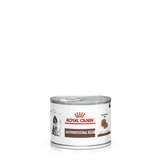 Royal Canin Gastro Intestinal Blik 195 gram