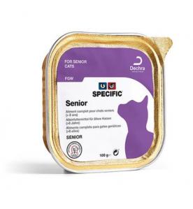 Specific Senior FGW - 7 x 100 gram