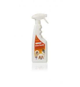 Ecopets Urine Buster (Anti-urinegeur & -vlekken) 500 ml