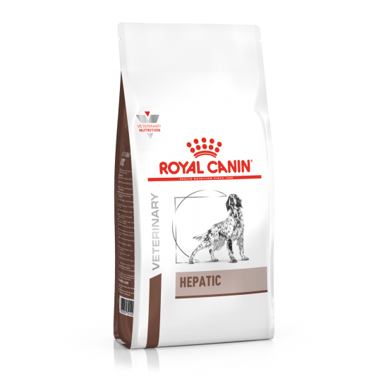 Royal Canin Canin Hepatic