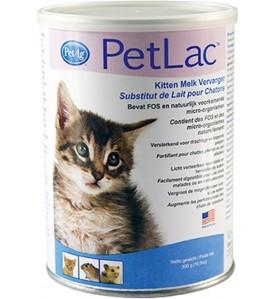 PetLac Kittenmelk - 300 gram