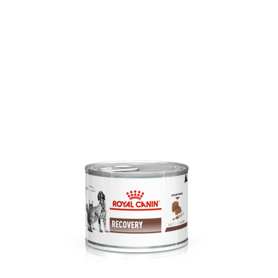 Royal Canin Recovery - 12 x...