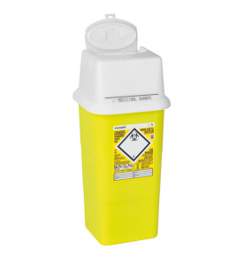 Sharpsafe Naaldencontainer - 7.0 liter