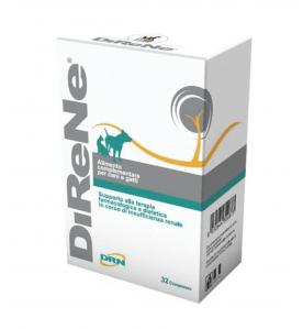 DiReNe - 32 tabletten