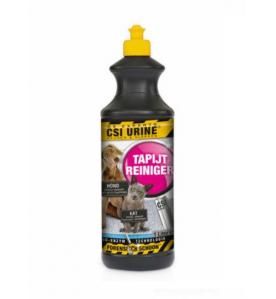 CSI Urine Tapijtreiniger - 1 liter