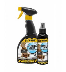 CSI Urine Vlekken- & Geurverwijderaar Hond / Puppy assortiment