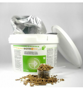 Biotin-P - 1 kg