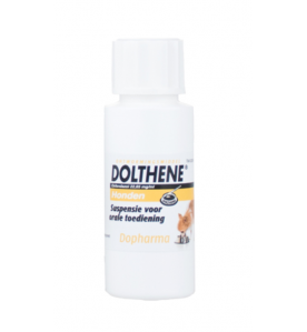 Dolthene 22.65 mg/ml Orale Suspensie assortiment
