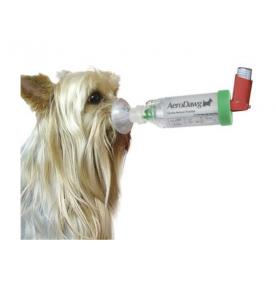 AeroDawg inhalatiesysteem