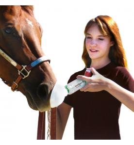 AeroHippus Inhalatiesysteem