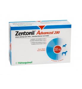 Zentonil Advanced 200 - 30...