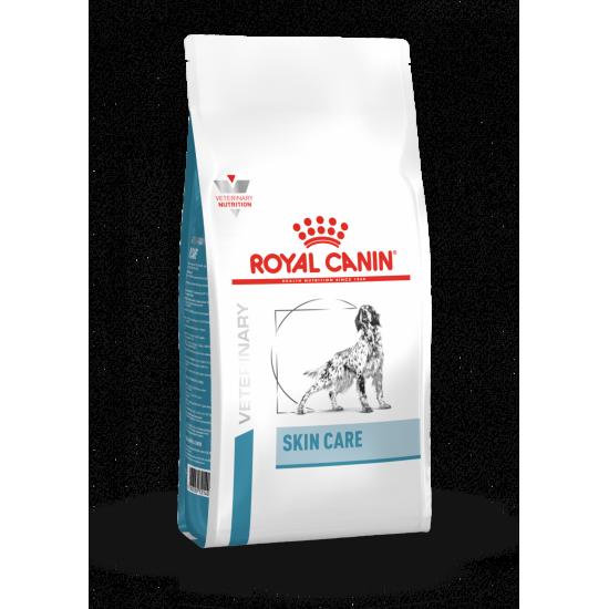 Royal Canin Skin Care