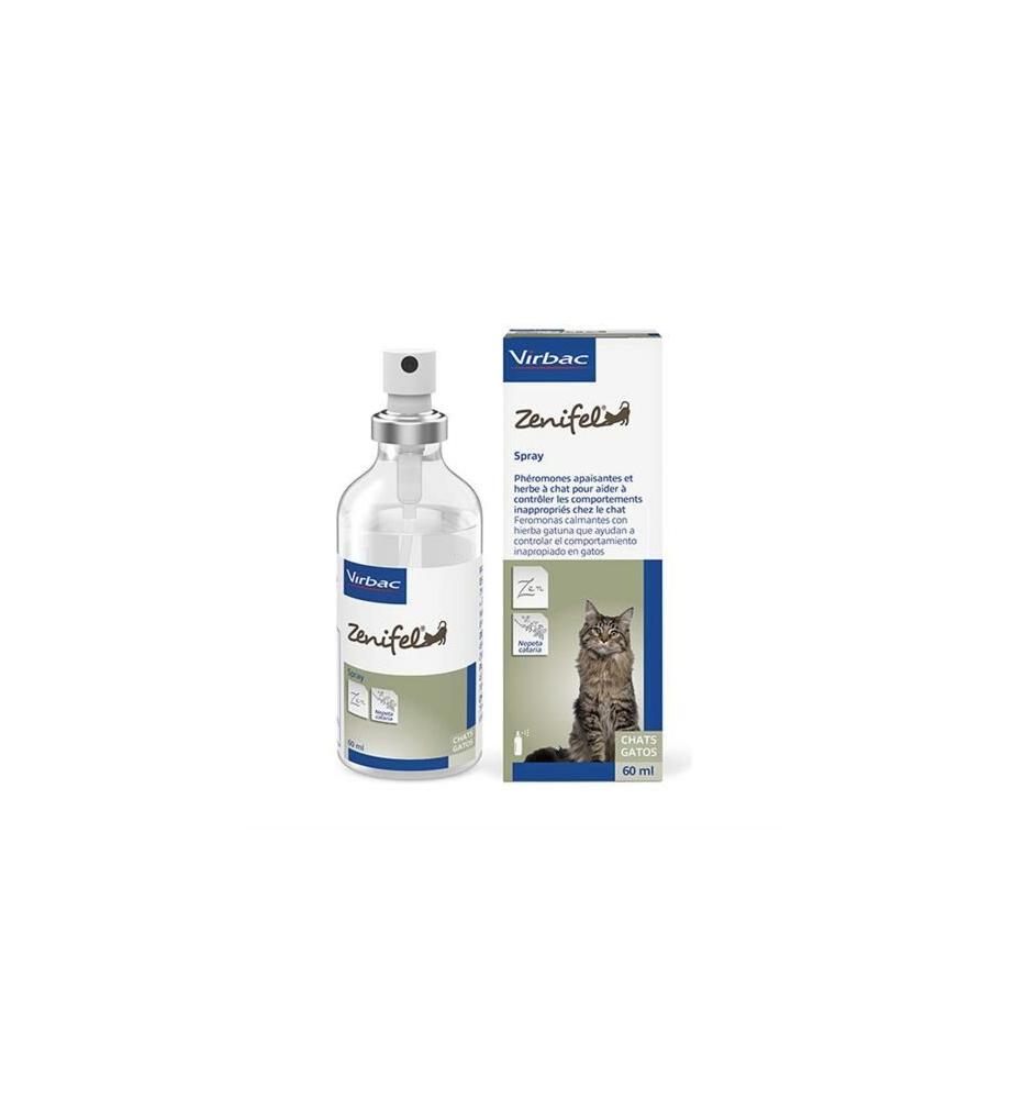 Zenifel Spray 60 ml
