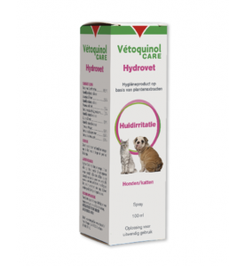 Vétoquinol Care Hydrovet Spray