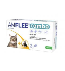 Amflee Combo 50 mg  3 pip