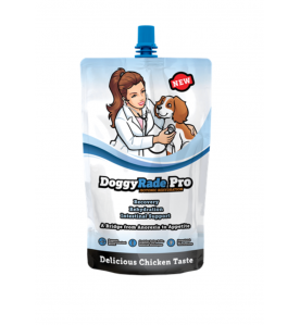 DoggyRade Pro - 500 ml