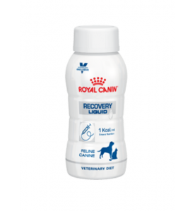 Royal Canin Recovery Liquid - 3 x 200 ml