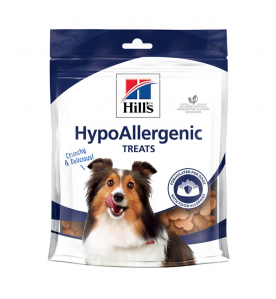 Hill's Hypoallergenic Treats - 6 x 220 gram