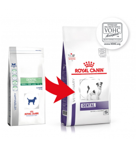 Royal Canin Dental Special Small Dogs