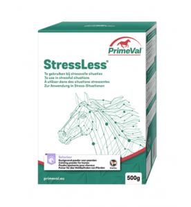 PrimeVal StressLess Paard 500 gram