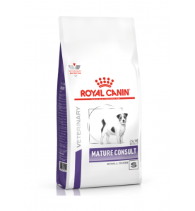 Royal Canin Senior Mature Consult Small Dogs 0 t/m 10 kg