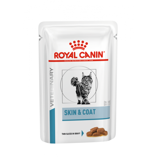 Royal Canin Skin & Coat...
