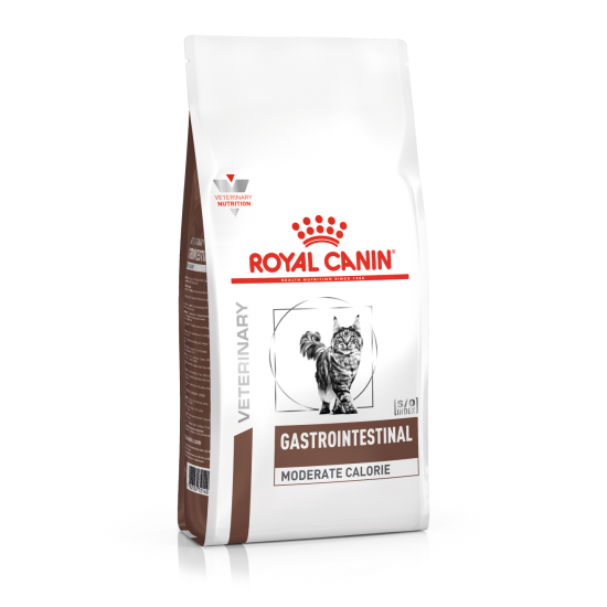 Royal Canin Gsstro Intestinal Moderate Calorie