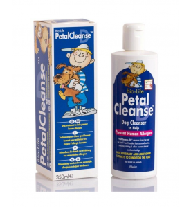 Bio-Life PetalCleanse Dog - 350 ml