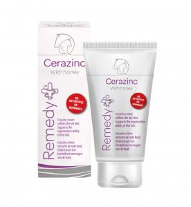 Remedy+ Cerazinc Crème - 50 ml