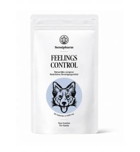 Sensipharm Feelingscontrol 1000 mg - 90 tabletten