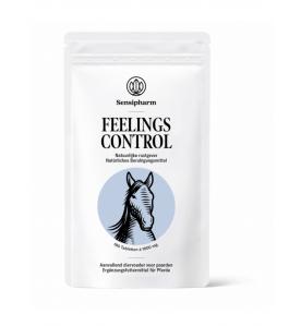 Sensipharm Feelingscontrol 1000 mg - 180 tabletten