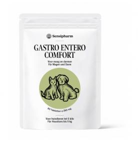 Sensipharm Gastro Entero Comfort 250 mg - 90 tabletten
