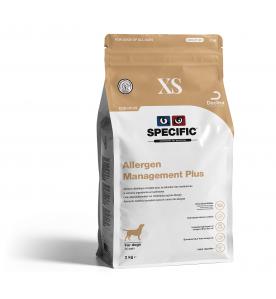 Specific Allergen Management Plus COD-HY-XS - 2 kg