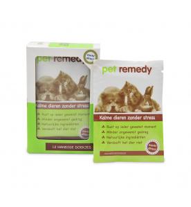 Pet Remedy Kalmerende Doekjes - 12 stuks
