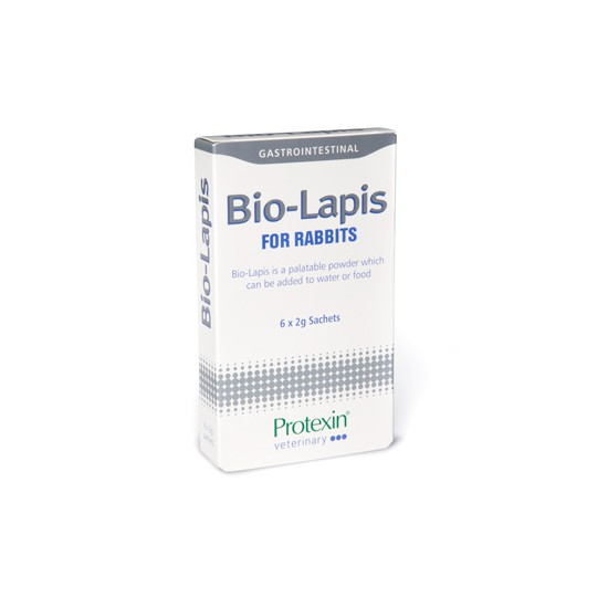 Protexin Bio-Lapis 6 x 2 gram