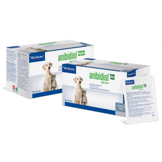 Anibidol Plus 30 sachets