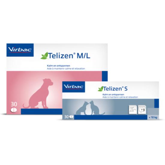 Telizen M & L (+10 kg) 100...