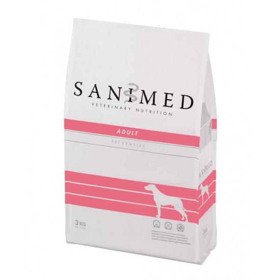 Sanimed Adult