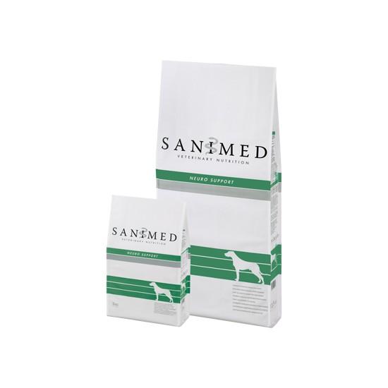 Sanimed Neuro Support