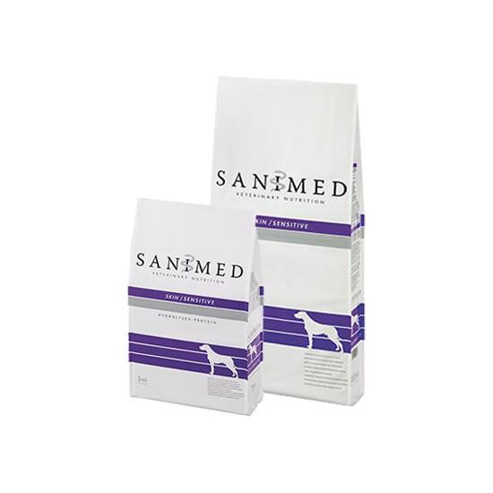 Sanimed Skin / Sensitive
