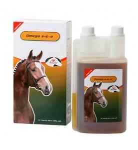 PrimeVal Omega 3-6-9 - 1 liter