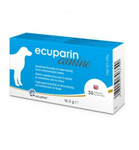 Ecuparin Canine - 30 tabletten