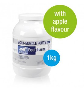 Equi-Muscle Forte 1 kg