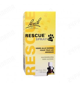 Bach Rescue Pets Spray 20 ml