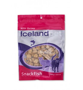 Iceland Pet Cat Treat...