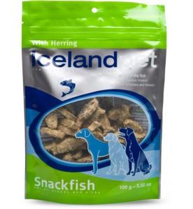 Iceland Pet Dog Treat...