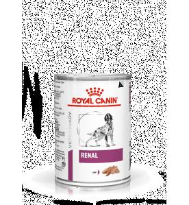 Royal Canin Renal Blik 400 gram